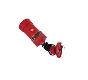 首页 核中警 > >正文         紫外火焰感光探测器主要由光敏管和电路